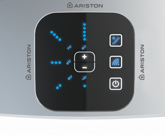 Водонагреватель ARISTON ABS VLS EVO WIFI INOX PW 100 фото 2