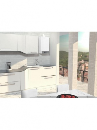 Газовый котел ARISTON CLAS X SYSTEM 28 CF NG фото 5