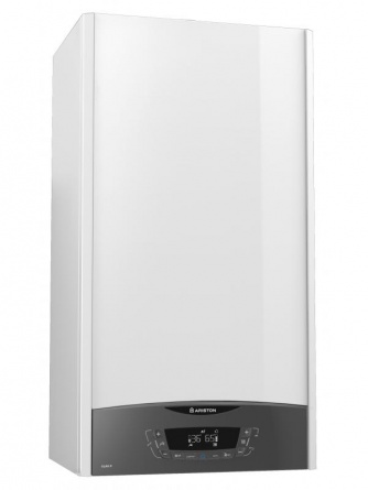 Газовый котел ARISTON CLAS X SYSTEM 28 CF NG фото 1