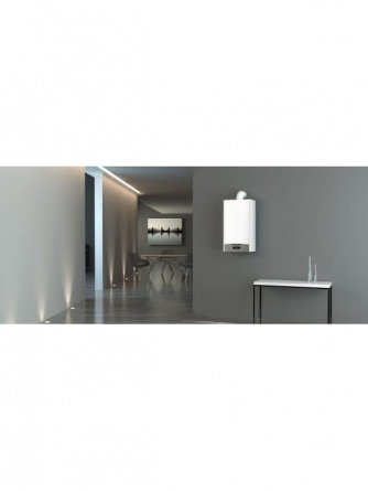 Газовый котел ARISTON CLAS ONE SYSTEM 35 RDC фото 6