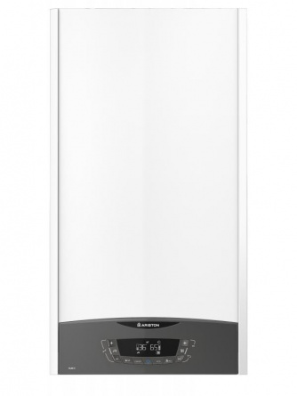 Газовый котел ARISTON CLAS X SYSTEM 28 CF NG фото 2
