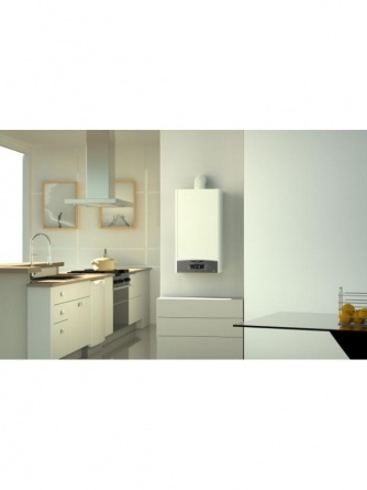 Газовый котел ARISTON CLAS ONE SYSTEM 35 RDC фото 5